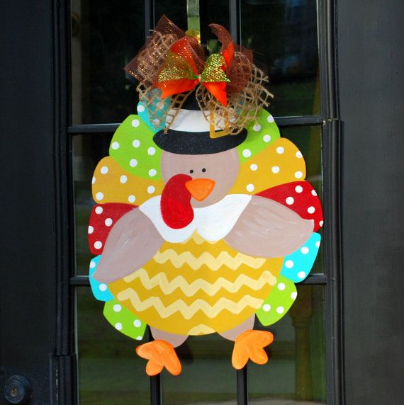 Decorating Ideas > 17 Best Images About Thanksgiving Crafts On Pinterest  ~ 070224_Thanksgiving Decorations On Etsy