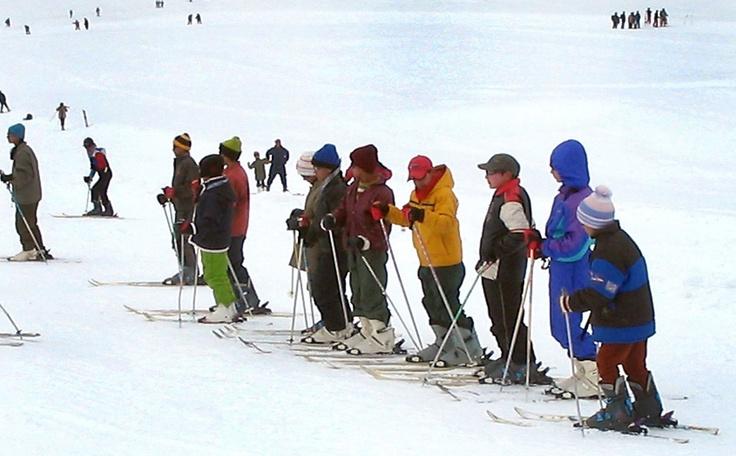 Ski Resort Gulmarg
