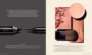 Kenji Aoki | #Cosmetic Still Life