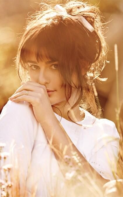 Lea Michele Spills The Details On Glee, Louder, Broadway And So Much More