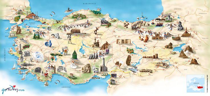 türkiye'deki antik kentler - Google'da Ara