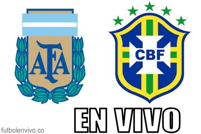 Argentina vs Brasil en vivo hoy - Ver partido Argentina vs Brasil en vivo hoy por la Eliminatorias Rusia 2018. Horarios y canales de tv que transmiten según tu país de procedencia.