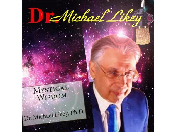 "This episode features a meditative treatment, a reading of the chapter ""Mystical Wisdom and Your Health"" from Dr. Michael's book ""Mystical Wisdom"", and the episode ""The Tarot Saved My Life"" from Debbianne DeRose's web-series, ""Spiritual Bad-Ass TV"" here: http://www.spiritualbadass.tv/ Listen to Dr. Michael's full, unedited episode here: http://www.spreaker.com/show/dr-michael-likeys-mystical-wisdom Watch the full, unedited version on Dr. Michael's YouTube channel here…"