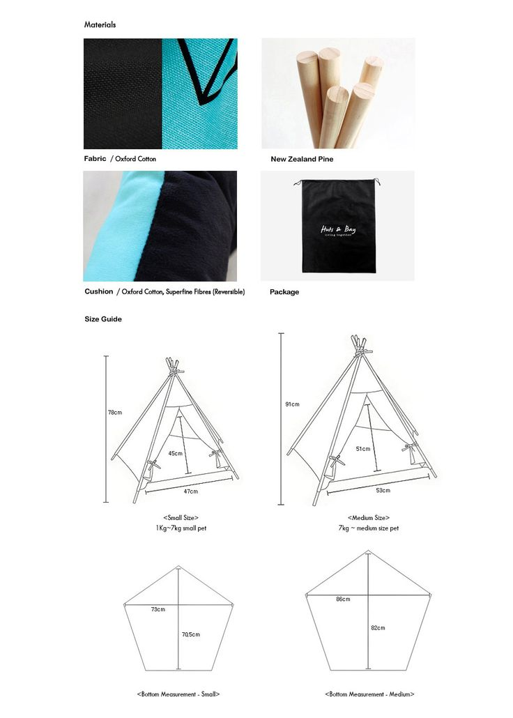 9 best baguette du jour pet tents teepees for dogs and for Diy cat teepee