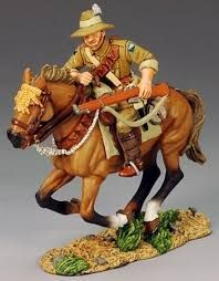 Image result for australian soldier charging horse