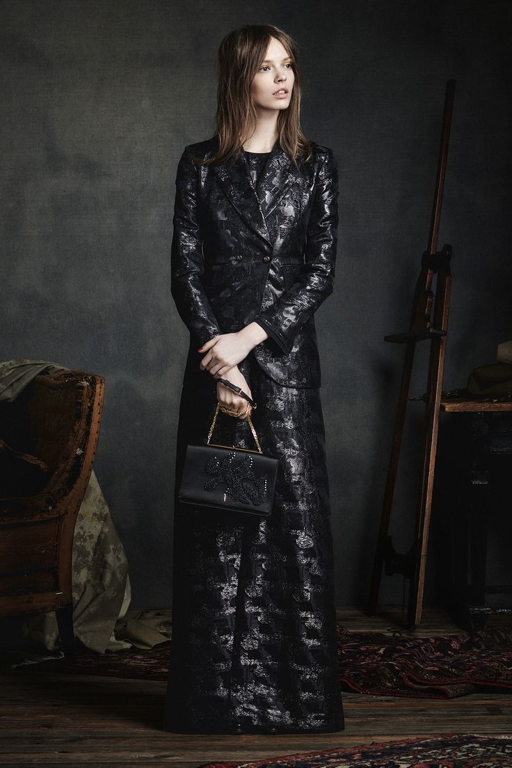 Maiyet Pre-Fall 2015 - Collection - Gallery - Style.com
