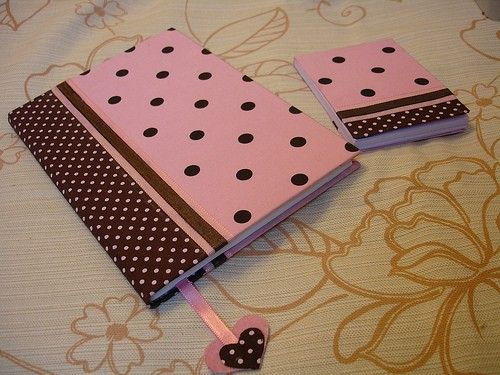 Capa para notebook em patchwork patterns