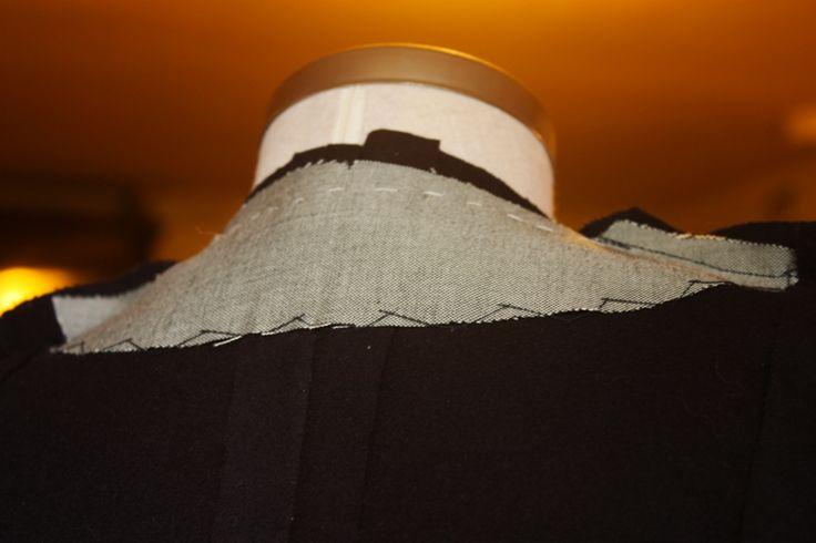 Work in progress: Le tasche a filetto.by Storminatc