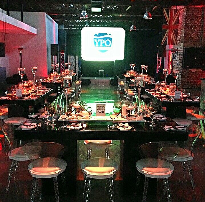 Corporate function. http://www.venuesfor21stbirthdayparty.com/occasions/