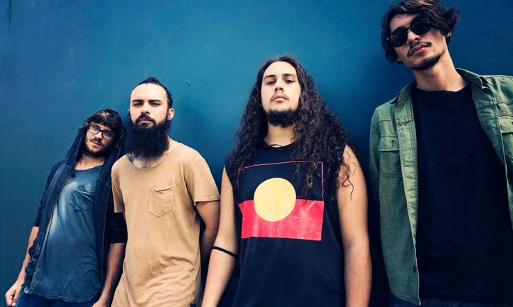 The Guardian - The Medics new song implores Australia to Wake Up on Survival Day #themedics #AustraliaDay #SurvivalDay #InvasionDay