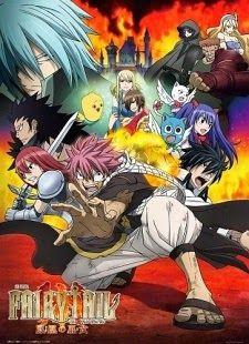 Xem Phim Hội Pháp Sư Phần 2 - Fairy Tail Season 2 (Tập 4-HD) Online, Xem Phim Online, Xem Phim Nhanh,