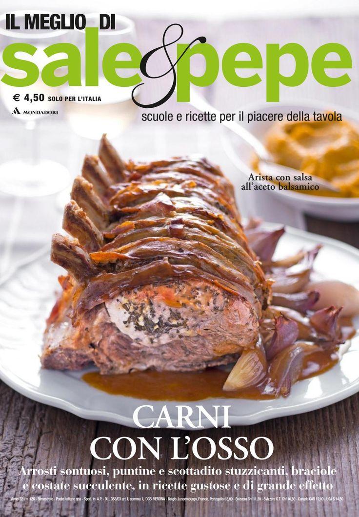 Sale&pepe Carni con osso Lidia