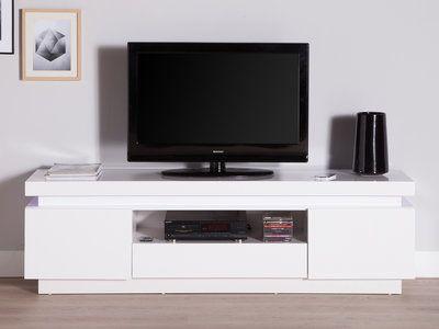 ... Meuble Tv Led sur Pinterest  Meuble Tv, Meuble Tv Mural et Meuble Tv