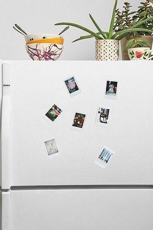 Fujifilm Instax Photo Frame Magnets