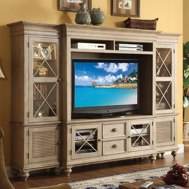 Coventry Entertainment Center | Riverside Furniture | Home Gallery Stores