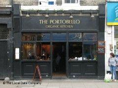 The Portobello Organic Kitchen - Notting Hill