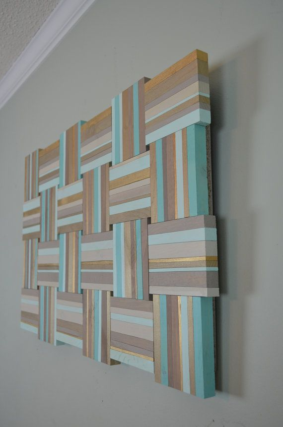 Best 25+ Unique wall art ideas only on Pinterest | Plaster ...