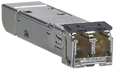 1000Base-SX Hardended SFP Module - MM/LC, 850nm
