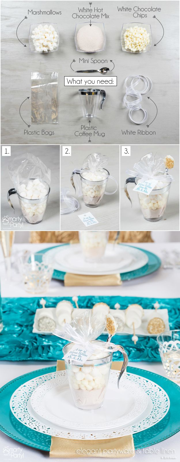 33 best Wedding & Event Favors images on Pinterest | Wedding ideas ...