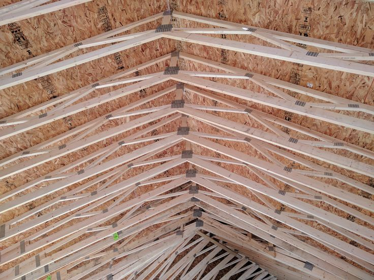 14 Best Trusses Images On Pinterest Building Materials Curb