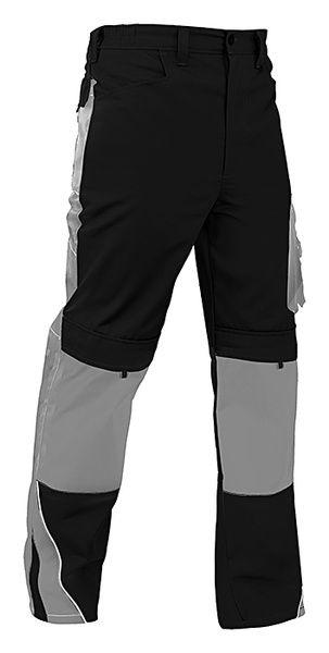 Pracovní pánské kalhoty do pasu TECHNIC