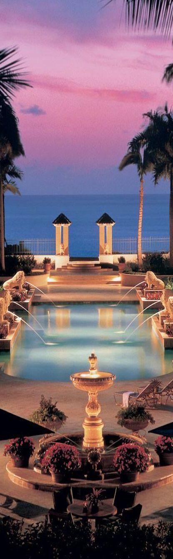 Millionaire Beach House- Scarcelli Real Estate Group..LadyLuxury