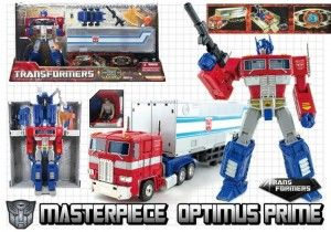 #TransformersMasterpiece Optimus Prime Reissue With Trailer, Spike Witwicky Minifigure & More http://www.toyhypeusa.com/2014/08/06/transformers-masterpiece-optimus-prime-reissue-with-trailer-spike-witwicky-minifigure-more/ #Transformers #TransformersMP #Takara