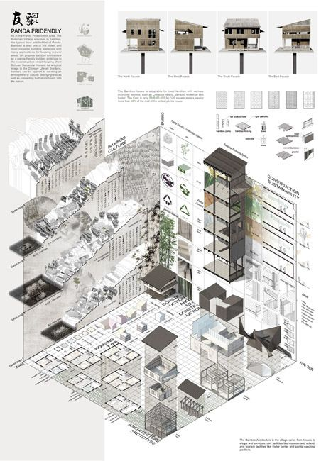 Exploring Post Earthquake Reconstruction: 2013 AIM Competition Awards Announced