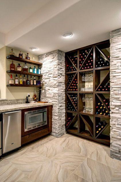 finished basement bar ideas - Google keresés