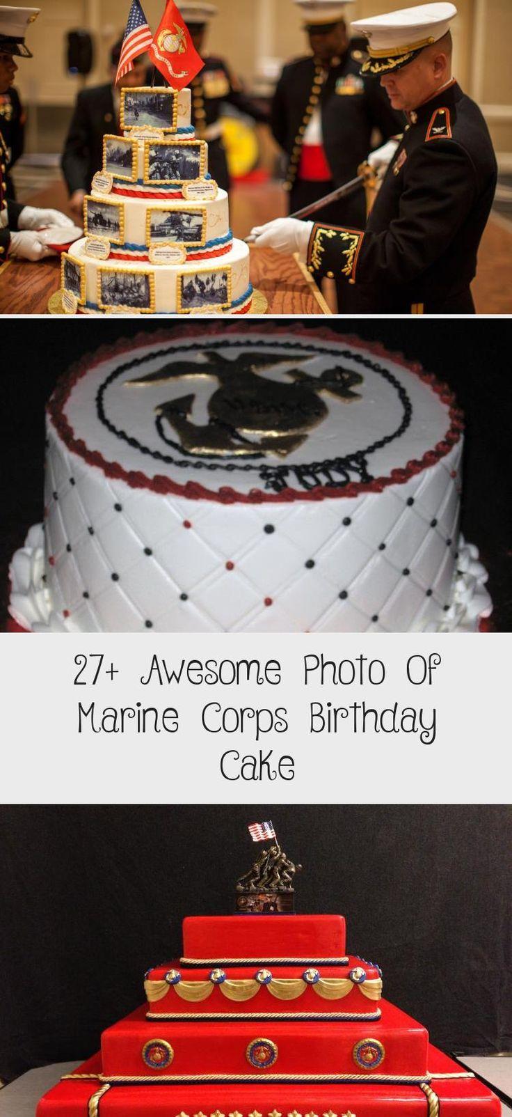 27+ Awesome Photo Of Marine Corps Birthday Marine corps