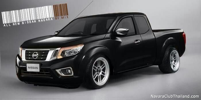 Nissan navara np300 made in Thailand | Nissan navara np300 ...