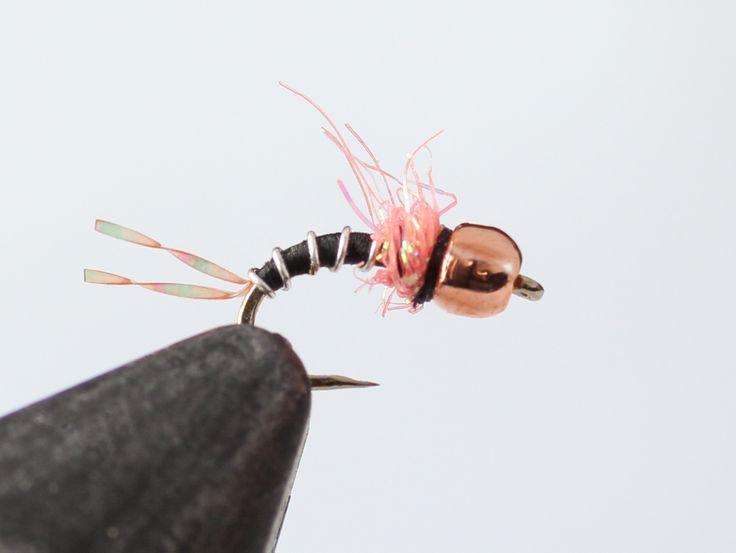 Size 20 sparkle midge fly fishing fly tying bragging for Midge fly fishing