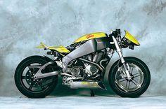 Most Expensive Motorcycles Street Fighter   Photo: Takao Isobe/Shinichi Tsutsumi 取材協力: COOL-BREAKER ...
