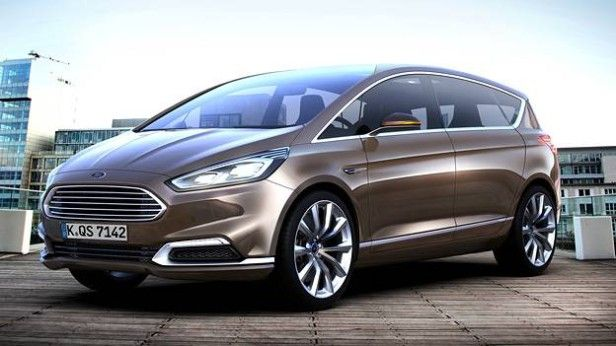 Ford S-Max Concept - mit EKG-Sitzen  http://www.autorevue.at/ford/ford-s-max-konzept-iaa-frankfurt-ekg-sitze.html