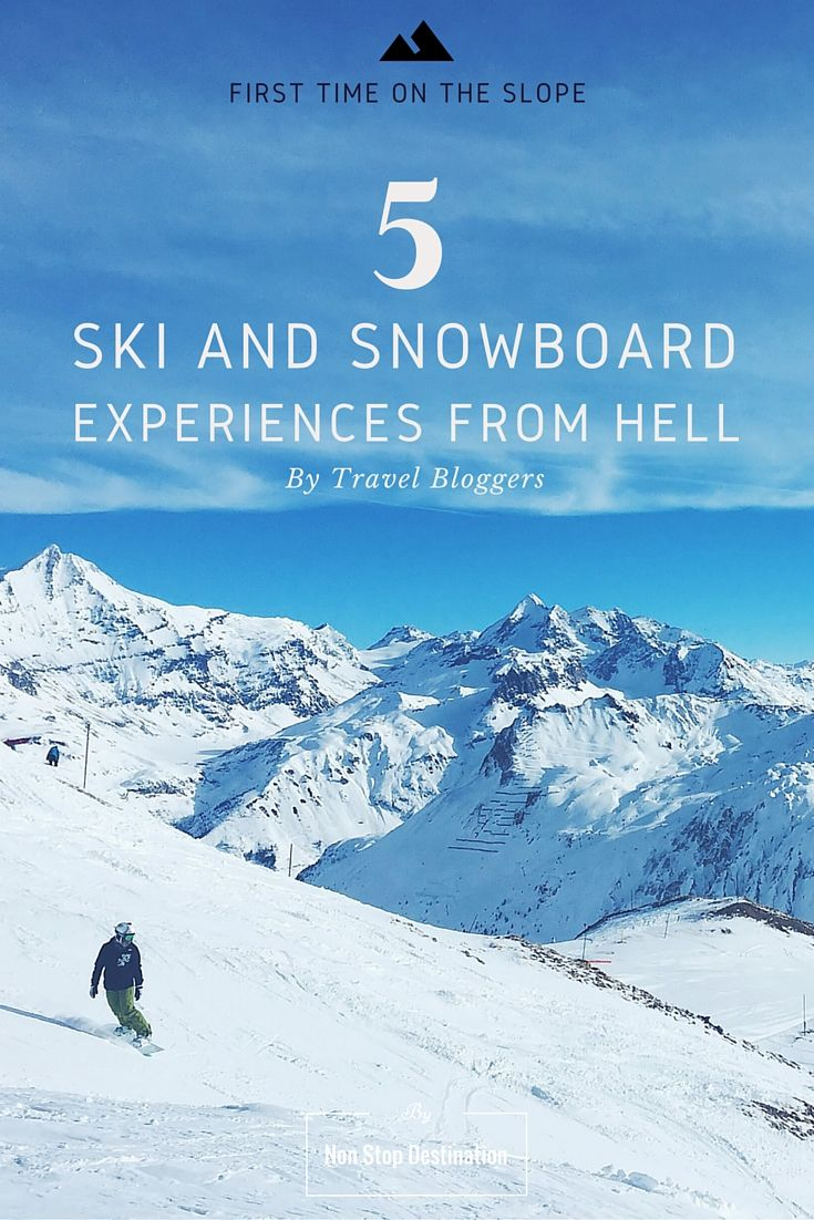 Best Ski And Snowboard Ideas On Pinterest Snowboarding Ski - The top 10 destinations for your snowboarding vacation