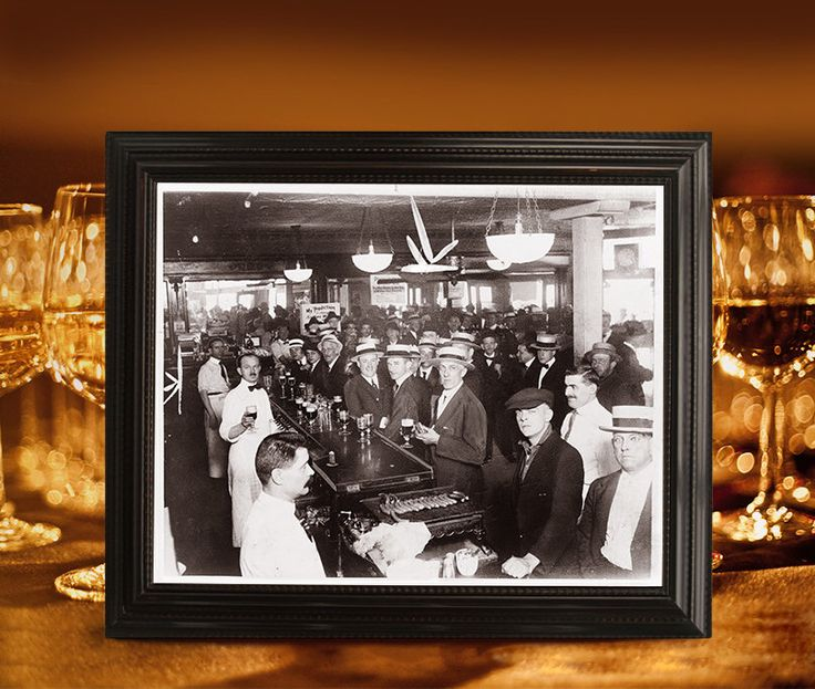 Bar decor: Prohibition era black and white vintage photo. Printable party decoration. Great Gatsby decor. Roaring twenties party wall art. by PartyGraphix on Etsy https://www.etsy.com/listing/229758887/bar-decor-prohibition-era-black-and