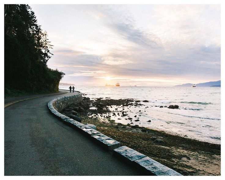 A walk in Stanley Park  After two years spent in Thunder Bay Ontario a Roadtrip across Canada in the fall of 2016 Im finally settled in Vancouver British Columbia.  For over a year now Ive experienced the beautiful Pacific Northwest Coast