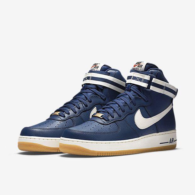 Nike Air Force 1 High 07 Men's Shoe