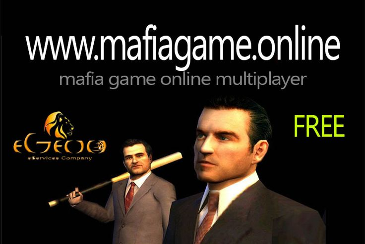 Mafia Game Online Multiplayer