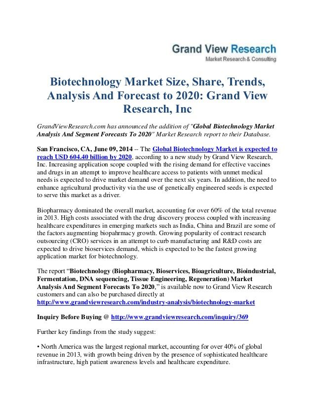 Best Grand View Research Inc Images On   Market