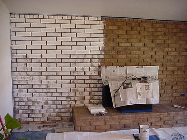 Painting brick | Dallas Cowboys Forum - CowboysZone.com
