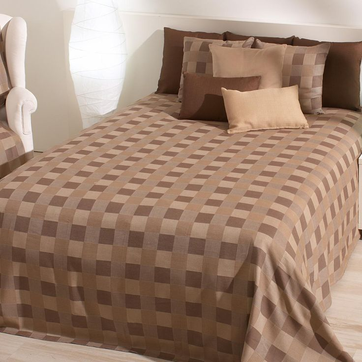 13 best images about colchas on pinterest for Sofa cama 1 plaza barato