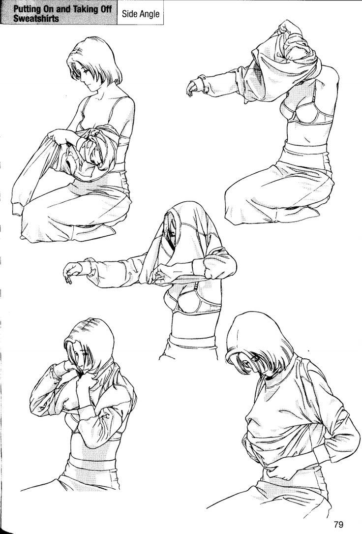 How to draw manga vol.4