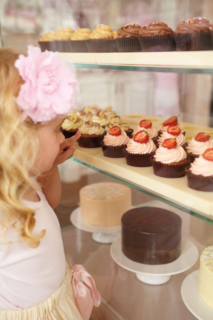 Livro - Confeitaria Chic: Bolos, Cupcakes e Guloseimas - Peggy Porschen
