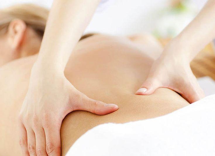 masajes para relajar