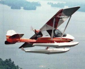 Challenger - Light Sport, Experimental Amateur-Built, Advanced Ultralight & Part 103 Aircraft