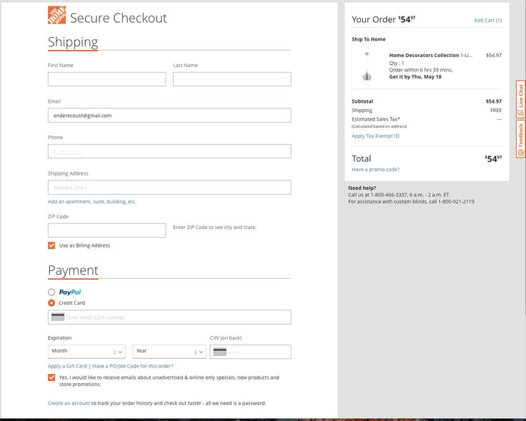 Best UiUx Check OutConfirmation Images On   Email