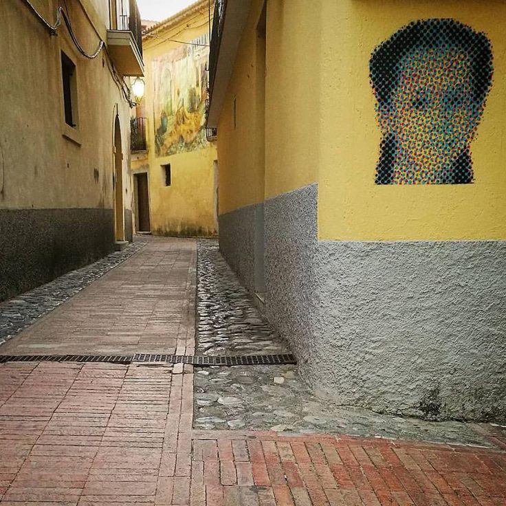 Murales, Festival OSA! Diamante, 2017