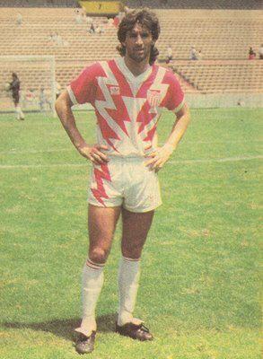 Ivo Basay - Necaxa (México) #delantero #goleador