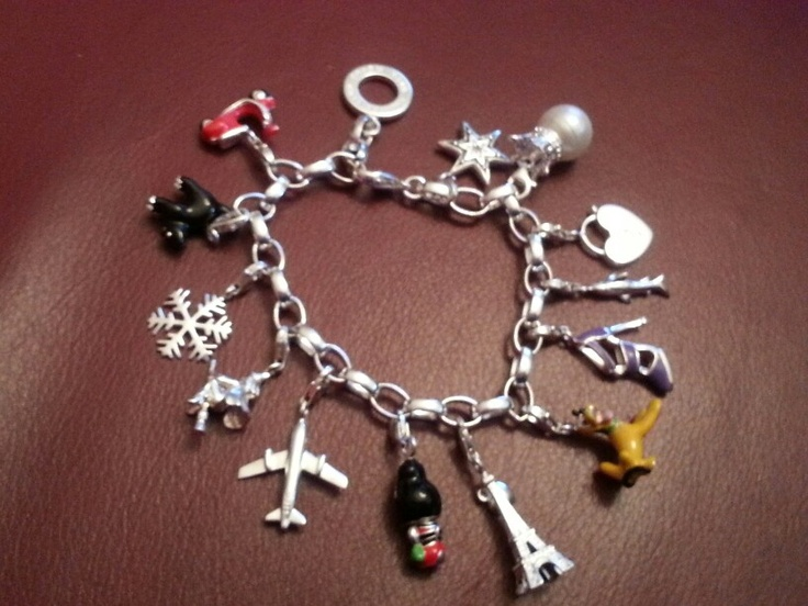 Image result for thomas sabo charm bracelet